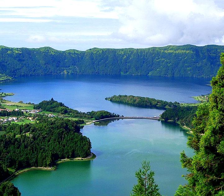 Rooms Azores Stays Hotel (Imagem da Ilha das Lagoas)