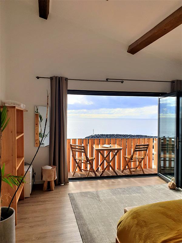 Rooms Azores Stays Hotel (Imagem do Mar)